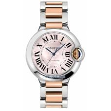 Ballon Bleu de Cartier reloj de senora W6920033