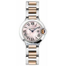 Ballon Bleu de Cartier reloj de senora W6920034