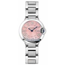 Ballon Bleu de Cartier reloj de senora W6920038