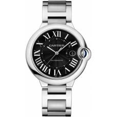 Ballon Bleu de Cartier hombres Reloj W6920042