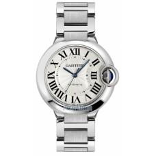 Ballon Bleu de Cartier reloj de senora W6920046