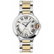 Ballon Bleu de Cartier reloj de senora W6920047