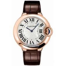 Ballon Bleu de Cartier hombres Reloj W6920054