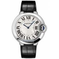Ballon Bleu de Cartier hombres Reloj W6920055