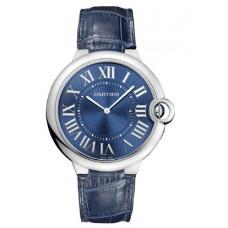 Ballon Bleu de Cartier hombres Reloj W6920059