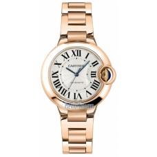 Ballon Bleu de Cartier reloj de senora W6920068