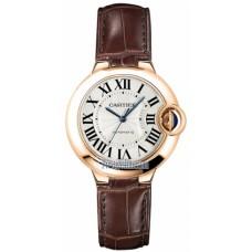 Ballon Bleu de Cartier reloj de senora W6920069