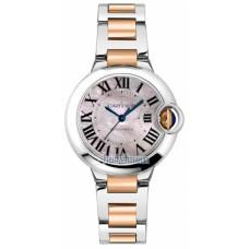 Ballon Bleu de Cartier reloj de senora W6920070