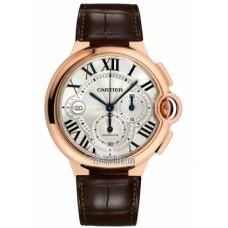 Ballon Bleu de Cartier hombres Reloj W6920074
