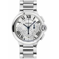 Ballon Bleu de Cartier hombres Reloj W6920076
