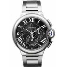 Ballon Bleu de Cartier hombres Reloj W6920077