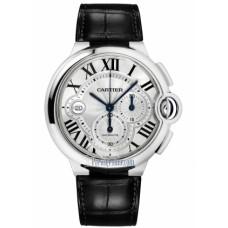 Ballon Bleu de Cartier hombres Reloj W6920078