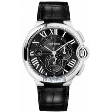 Ballon Bleu de Cartier hombres Reloj W6920079