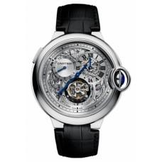 Ballon Bleu de Cartier hombres Reloj W6920081