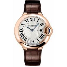 Ballon Bleu de Cartier hombres Reloj W6920083