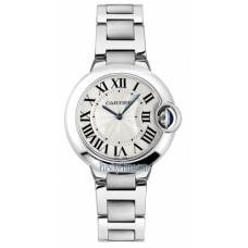 Ballon Bleu de Cartier reloj de senora W6920084