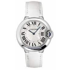 Ballon Bleu de Cartier reloj de senora W6920087
