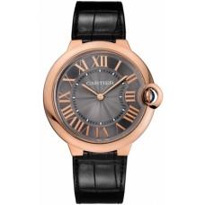Ballon Bleu de Cartier hombres Reloj W6920089