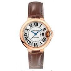 Ballon Bleu de Cartier reloj de senora W6920097