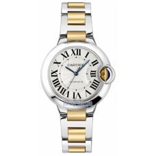 Ballon Bleu de Cartier reloj de senora W6920099