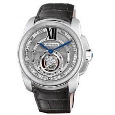 Calibre De Cartier hombres Reloj W7100003