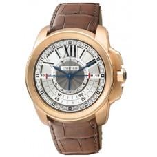 Calibre De Cartier hombres Reloj WF100004