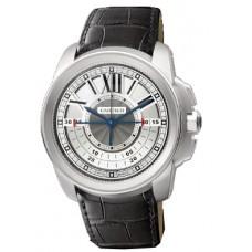 Calibre De Cartier hombres Reloj W7100005