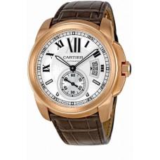 Calibre De Cartier hombres Reloj W7100009