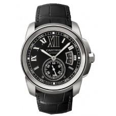 Calibre De Cartier hombres Reloj W7100014