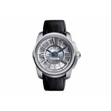 Calibre De Cartier hombres Reloj W7100026