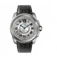 Calibre De Cartier hombres Reloj W7100028