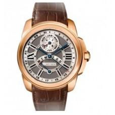 Calibre De Cartier hombres Reloj W7100029