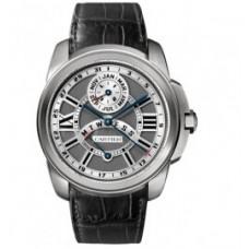 Calibre De Cartier hombres Reloj W7100030