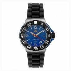Tag Heuer Formula 1 Blue Dial Cuarzo hombres replicas de reloj