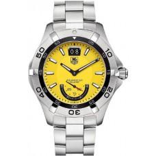 Tag Heuer Aquaracer Cuarzo Gry Date replicas de reloj