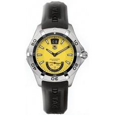 TAG Heuer Aquaracer Cuarzo Grye Date hombres replicas de reloj