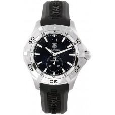 Tag Heuer Aquaracer Grye Date Cuarzo Senoras replicas de reloj