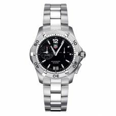 Tag Heuer Aquaracer Alarm Inoxidable Acero replicas de reloj