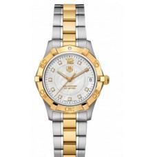 Tag Heuer Aquaracer 32mm Medium Senoras replicas de reloj