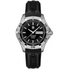 Tag Heuer Aquaracer Calibre 5 automatico Day Date replicas de reloj