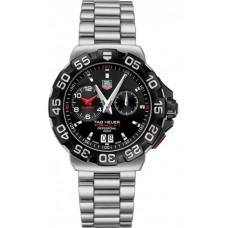 Tag Heuer Formula 1 Alarm hombres replicas de reloj