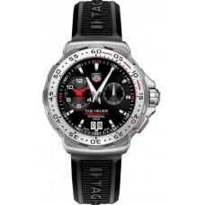 Tag Heuer Fomula 1 F1 Alarm hombres Cuarzo Acero replicas de reloj