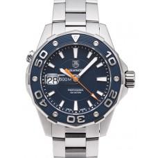 Tag Heuer Aquaracer 500M Calibre 5 automatico replicas de reloj 43mm