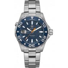 Tag Heuer Aquaracer 500M hombres replicas de reloj