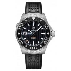 Tag Heuer Aquaracer 500 M Calibre 5 automatico replicas de reloj 43 mm