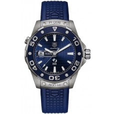 Tag Heuer Aquaracer Leonardo DiCaprio Edición limitada 500M hombres replicas de reloj