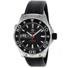 Tag Heuer Aquaracer 500m Calibre 5 automatico Cronografo