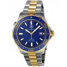 Tag Heuer Aquaracer 500M Calibre 5 automatico replicas de reloj 41mm
