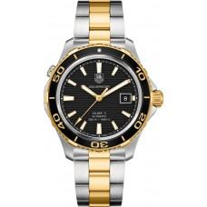 Tag Heuer Aquaracer 500M Calibre 5automatico replicas de reloj41 mm