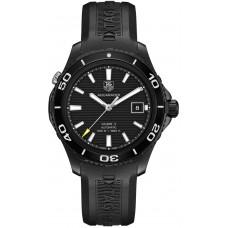 Tag Heuer Aquaracer 500 M Calibre 5automatico replicas de reloj41 mm